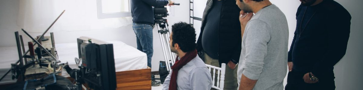 Capture Footage