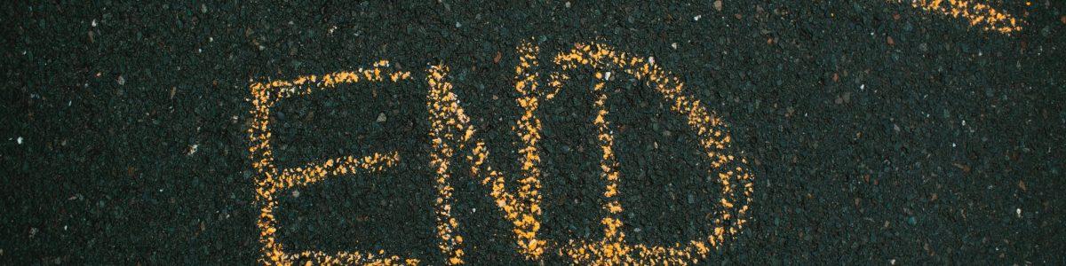 Chalk END
